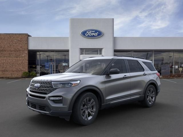 new 2021 ford explorer xlt 4wd near charleston | todd judy