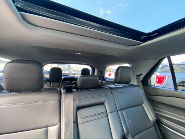 2021 Ford Explorer XLT High Package