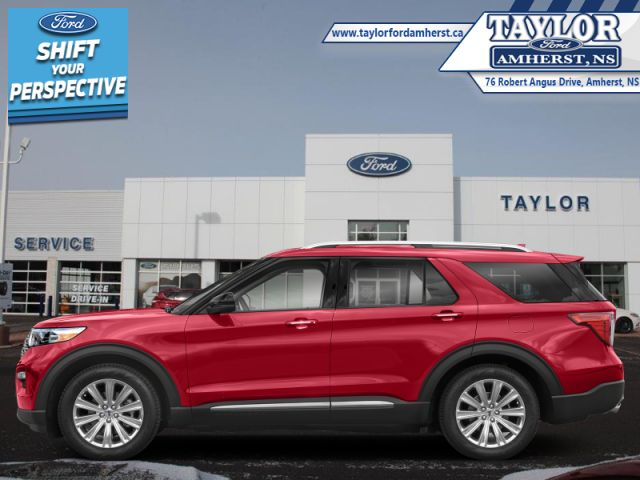 2021 Ford Explorer XLT High Package  - Sunroof - $156.39 /Wk