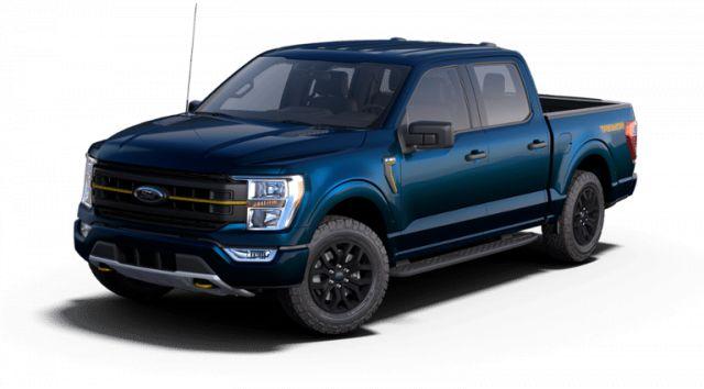 2021 Ford F-150 Tremor®