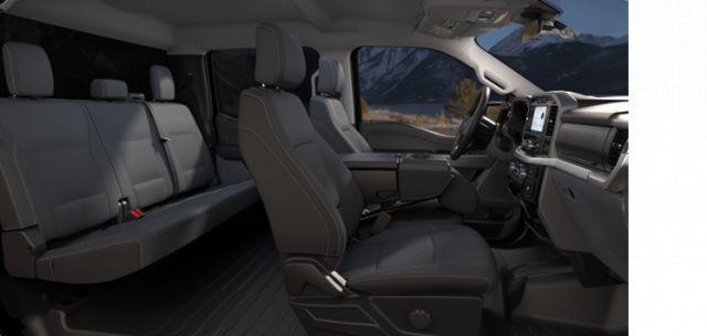 2021 Ford F-150 XLT Agate Black, 3.3L V6 PFDI with Auto ...