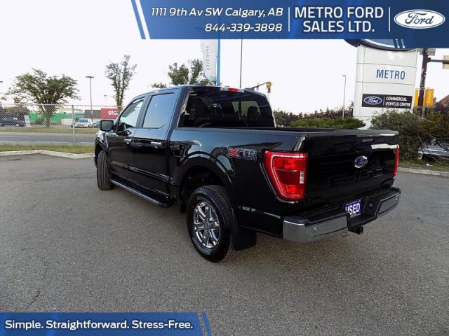 2021 Ford F-150 XLT  - $389 B/W