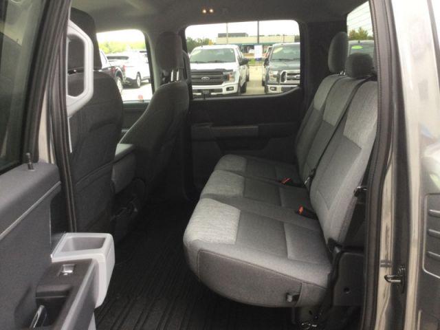 2021 Ford F-150 XLT  - Aluminum Wheels