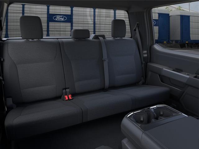 2021 Ford F-150 XLT 4WD SuperCrew 5.5 Box