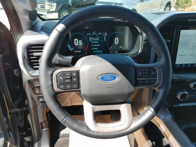 2021 Ford F-150 Lariat  - Leather Seats -  Cooled Seats