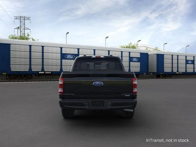 2021 Ford F-150 HB