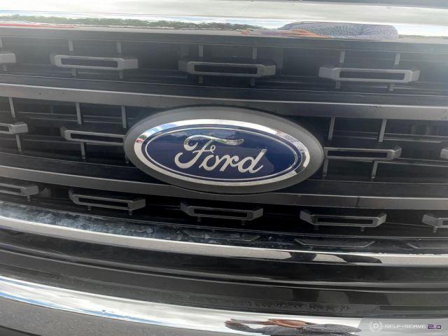 2021 Ford F-150 XLT