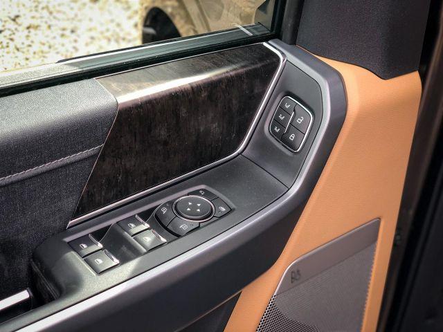 2021 Ford F-150 LARIAT