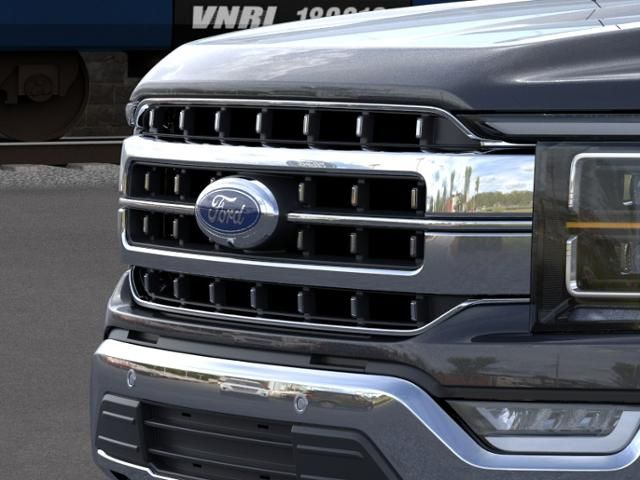 2021 Ford F-150 DH