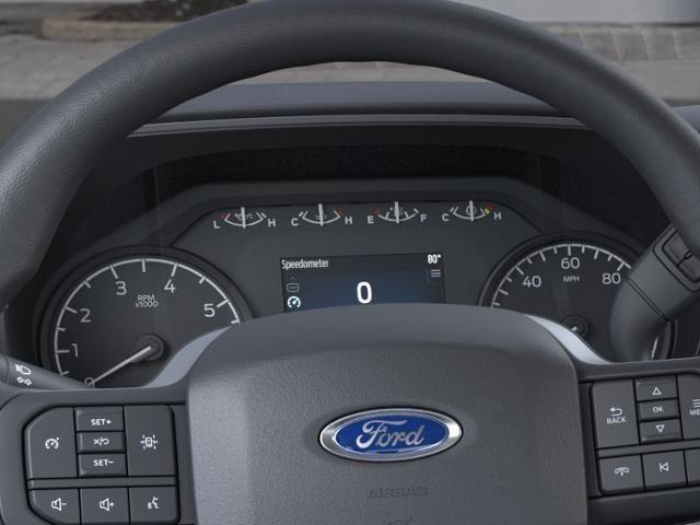 2021 Ford F-150 SUPERCREW