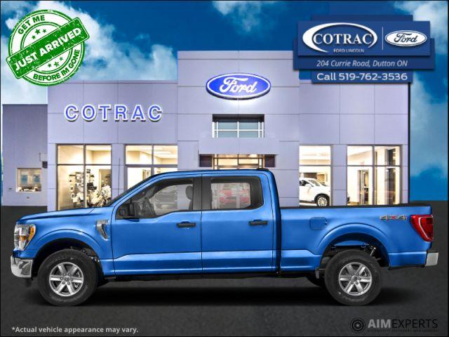 2021 Ford F-150 XLT  - $368 B/W