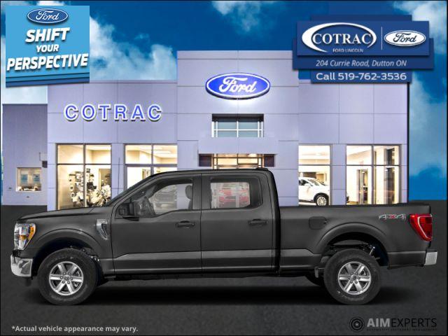 2021 Ford F-150 XLT  - $384 B/W