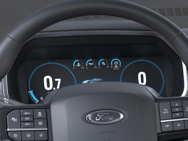 2021 Ford F-150 Platinum 4WD SuperCrew 5.5 Box