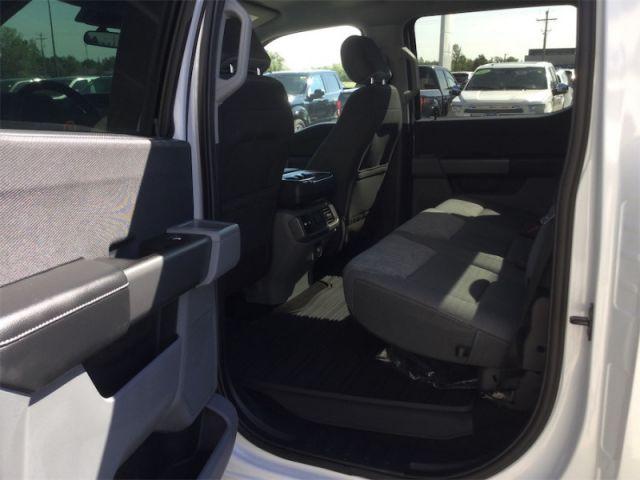 2021 Ford F-150 XLT  - Aluminum Wheels - Low Mileage