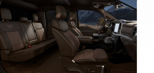2021 Ford F-150 King Ranch™
