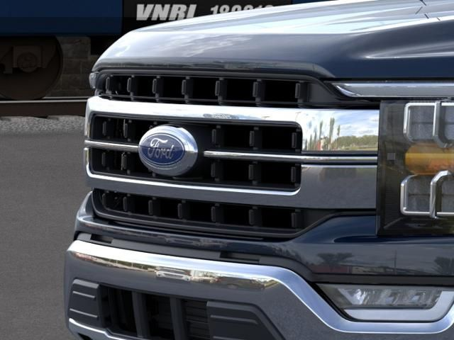 2021 Ford F-150 LARIAT 4WD SuperCrew 5.5 Box