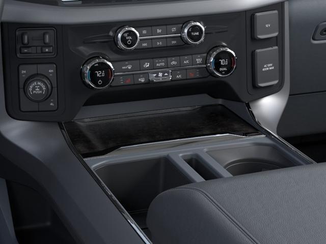 2021 Ford F-150 XLT 4WD SuperCrew 6.5 Box
