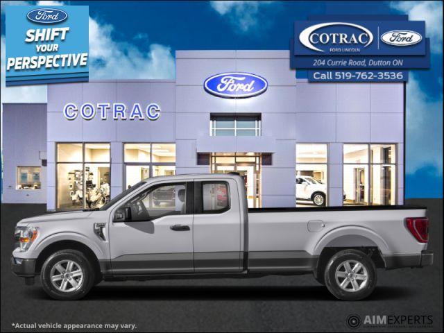 2021 Ford F-150 XLT  - $361 B/W
