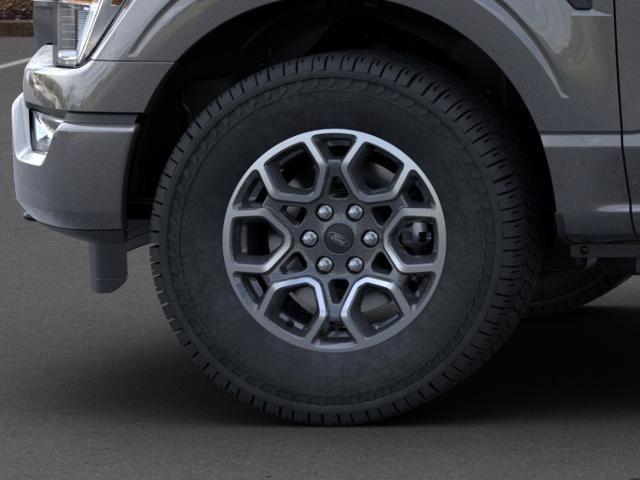 2021 Ford F-150 SUPER CAB