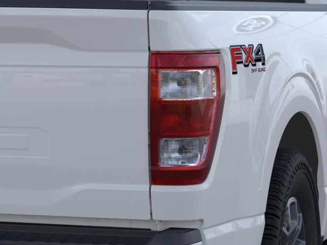 2021 Ford F-150 XL 4WD SuperCab 6.5 Box