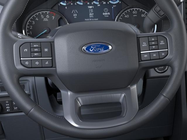 2021 Ford F-150 XLT 4WD SuperCab 6.5 Box