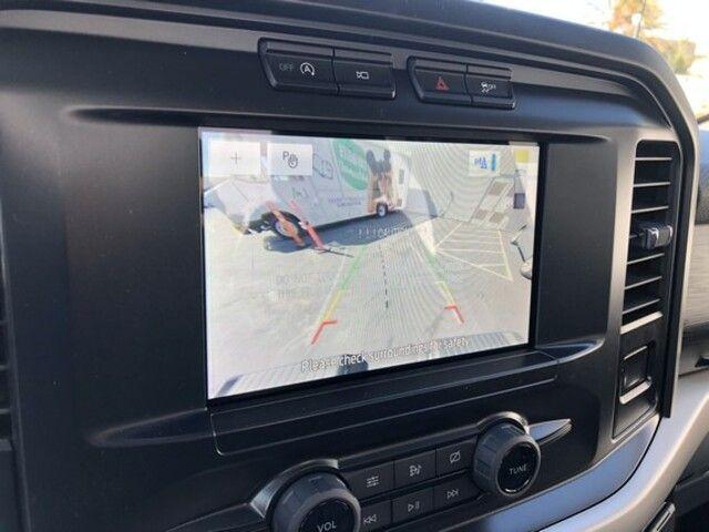 2021 Ford F-150 XL 2WD Reg Cab 6.5 Box