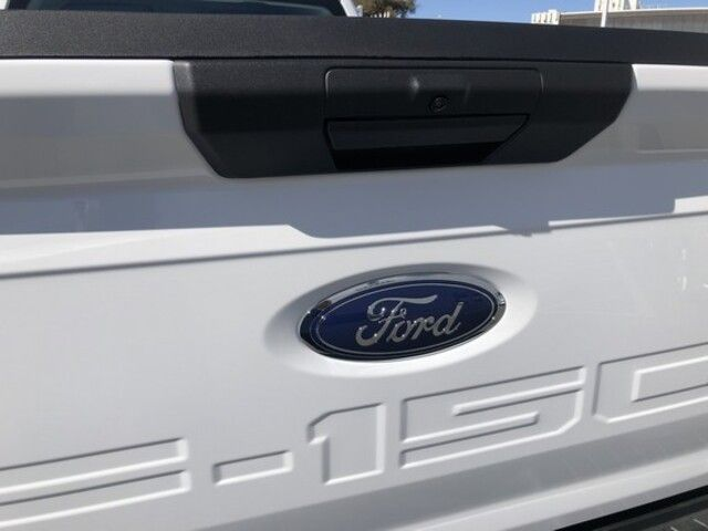 2021 Ford F-150 XL 2WD Reg Cab 6.5 Box