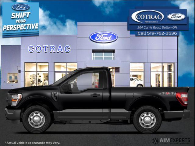 2021 Ford F-150 XLT  - $342 B/W