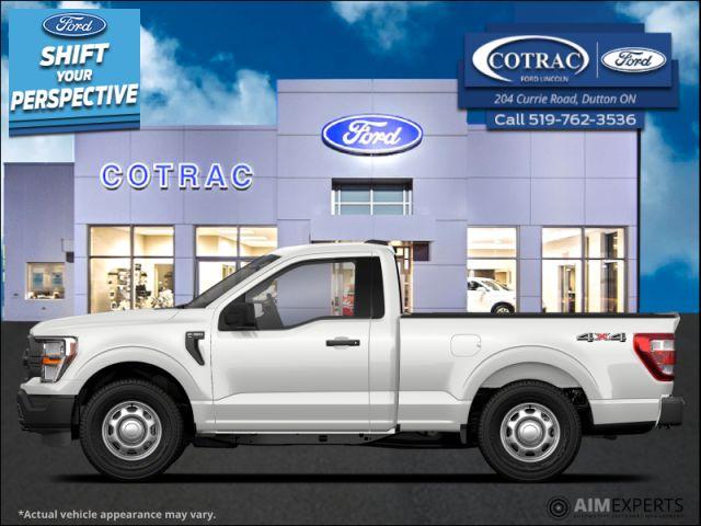 2021 Ford F-150 XLT  - $286 B/W
