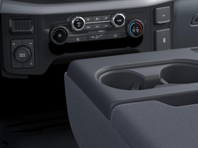 2021 Ford F-150 XL 4WD Reg Cab 8 Box