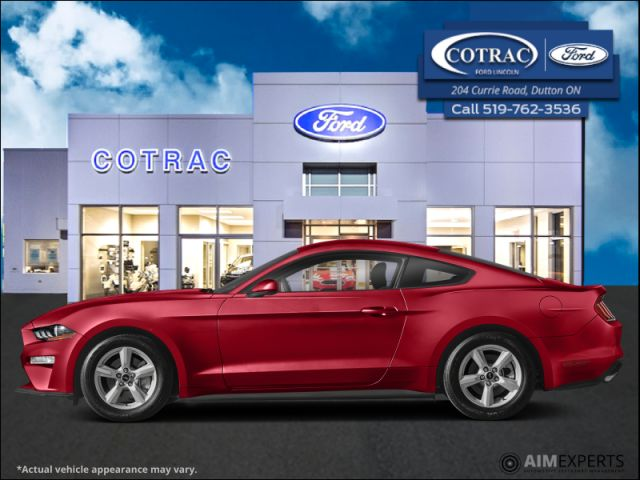 2021 Ford Mustang GT Premium  - $395 B/W