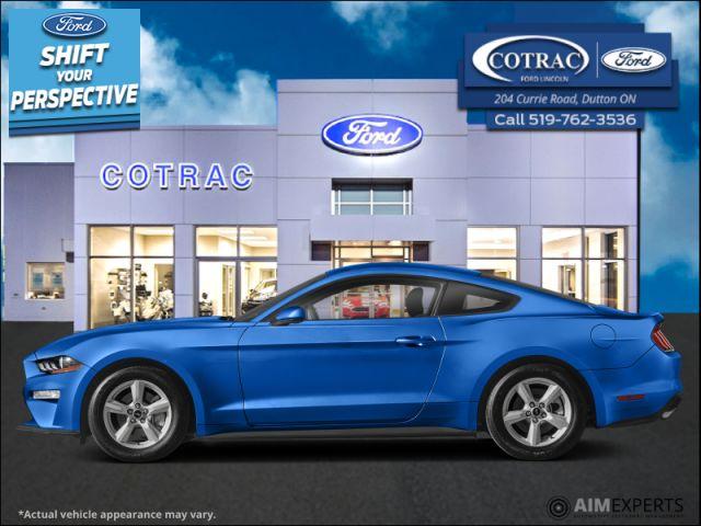 2021 Ford Mustang GT Premium  - $381 B/W