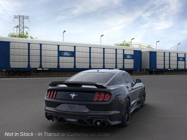2021 Ford Mustang Shelby GT500 Fastback
