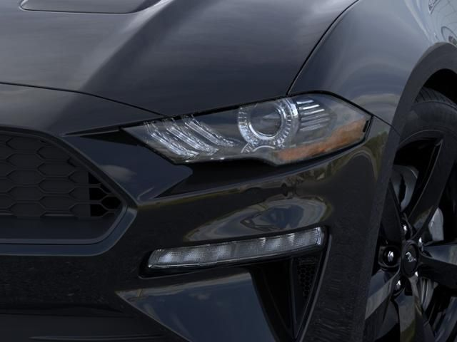 2021 Ford Mustang 21