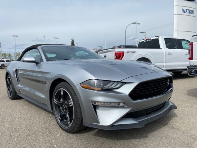 2021 Ford Mustang GT Premium