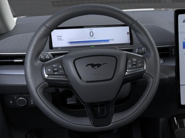 2021 Ford Mustang Mach-E Select RWD