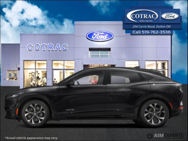 2021 Ford Mustang Mach-E California Route 1  - $491 B/W