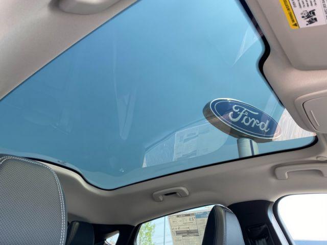 2021 Ford Mustang Mach-E Premium AWD