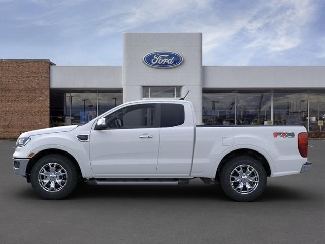 2021 Ford Ranger DH