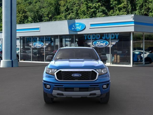 2021 Ford Ranger XLT 4WD SuperCab 6 Box