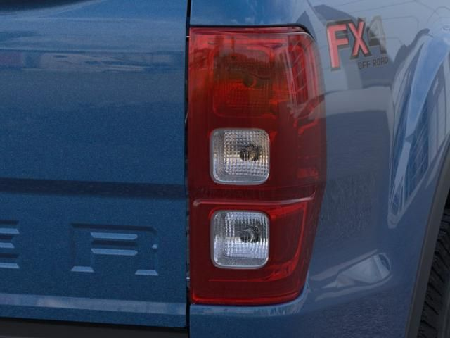 2021 Ford Ranger XL 4WD SuperCab 6 Box