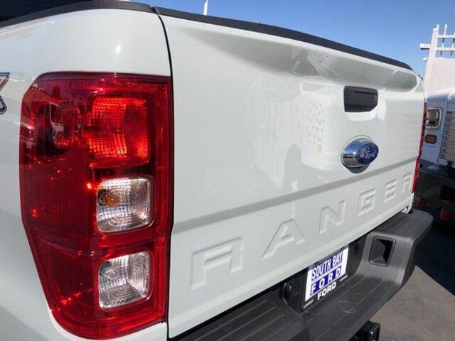 2021 Ford Ranger XL 2WD SuperCrew 5 Box