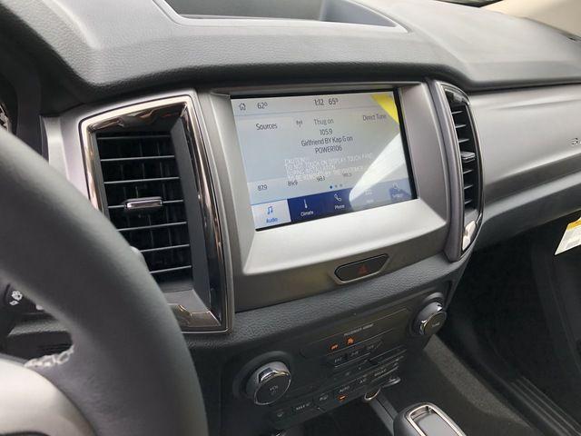 2021 Ford Ranger XLT 2WD SuperCrew 5 Box