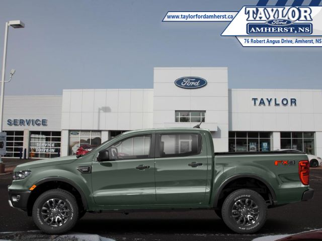 2021 Ford Ranger XLT  -  Android Auto -  Apple CarPlay - $130.66 /Wk