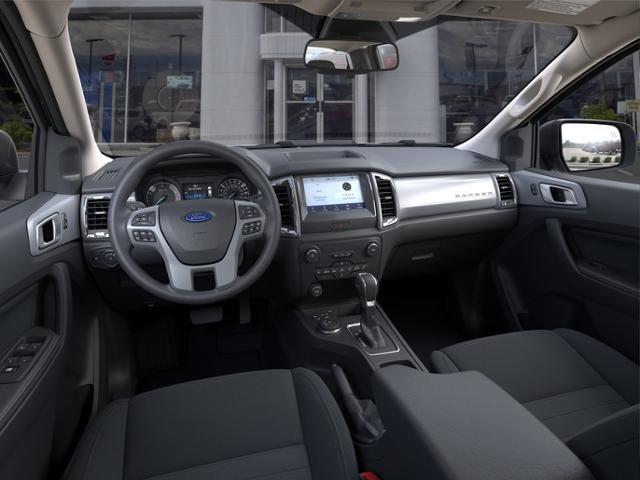 2021 Ford Ranger LH