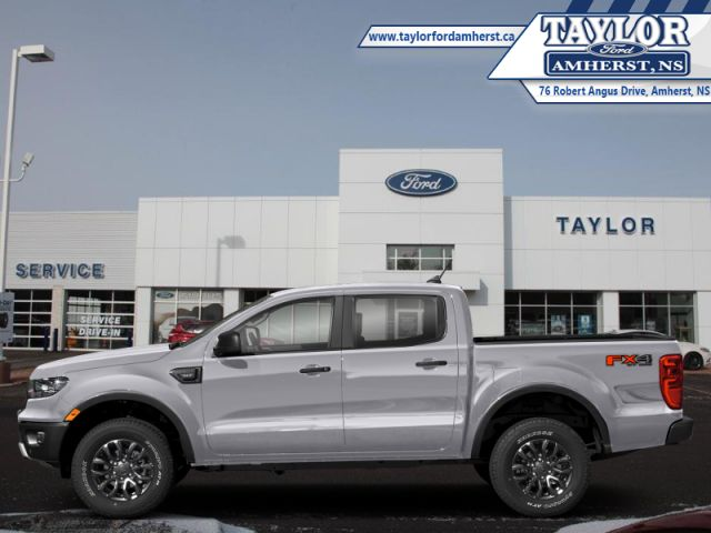 2021 Ford Ranger XLT  -  Android Auto -  Apple CarPlay - $134.57 /Wk