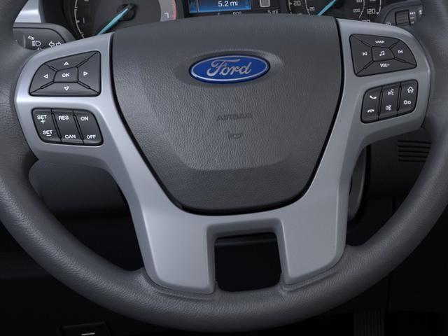 2021 Ford Ranger XLT 4WD SuperCrew 5 Box