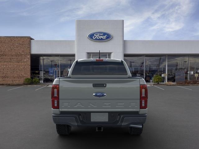 2021 Ford Ranger HH