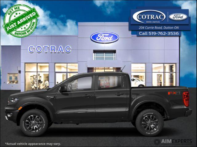 2021 Ford Ranger XLT  - $289 B/W