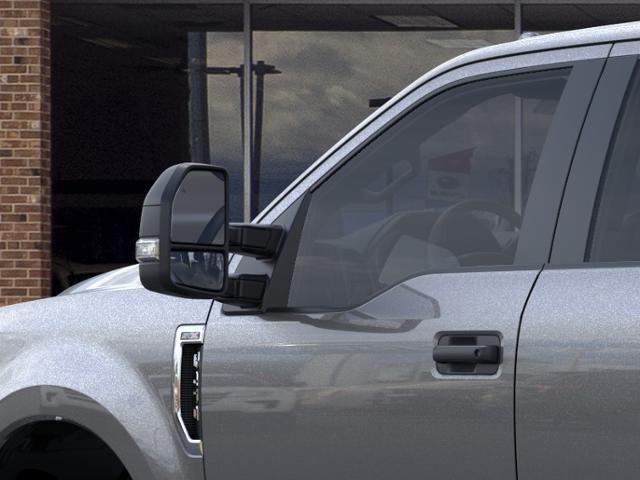 2021 Ford Super Duty F-250 SRW XL 4WD SuperCab 6.75 Box